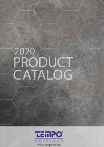 2020 1-Modüler Masa Sistemleri